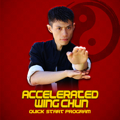 Accelerated Wing Chun Online