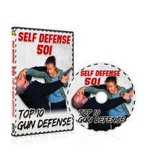 Women's Self Defense 301, 401, 501 DVDs - BUNDLE DISCOUNT 50% OFF!