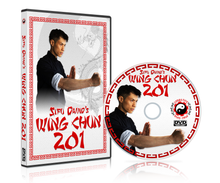 Wing Chun 201, 301, 401 DVDs - BUNDLE DISCOUNT - 50% OFF