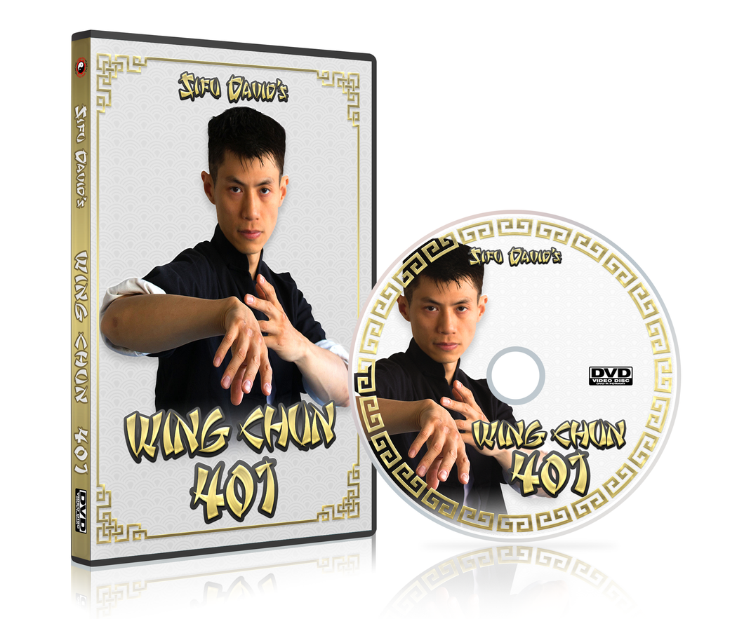 Wing Chun 401 - Authentic Yip Man Wing Chun Chi Sau -