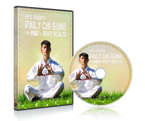 Daily Qi Gong Secrets For Mind & Body DVD - Overstock