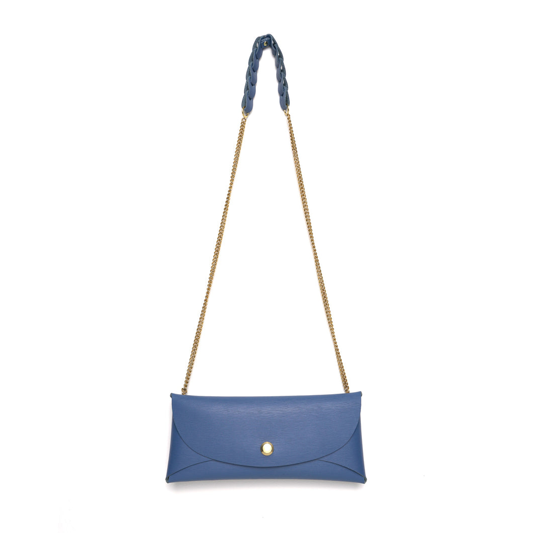 KORA PURSE IN RAIN WITH STRAP
