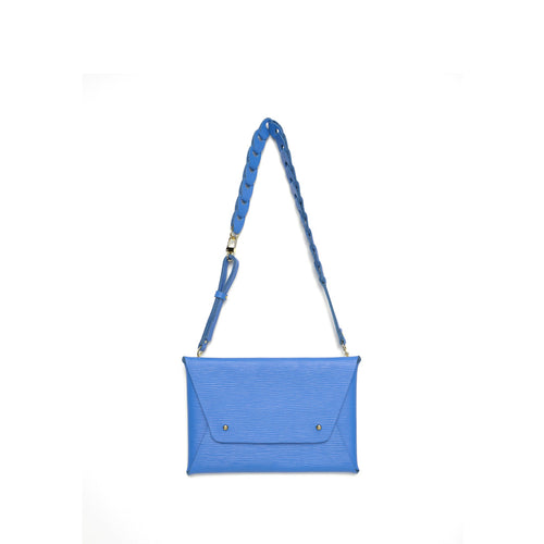 LOA BELT BAG IN BLUEBIRD