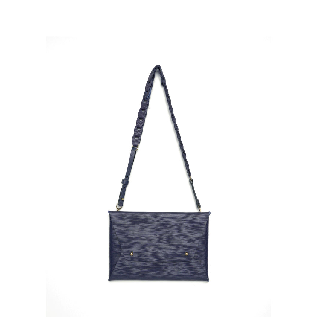 LOA BELT BAG IN INDIGO