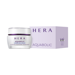 Hera aquabolic hydro gel cream 100ml limited size
