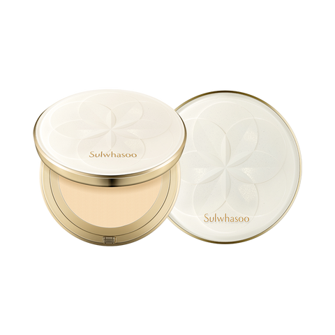 Sulwhasoo perfecting powder foundation SPF30/PA+++ #21N beige