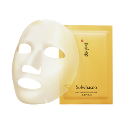 Sulwhasoo first care activating mask 23g 1sheet