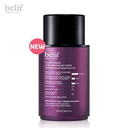 Belif youth creator age knockdown bomb 50ml