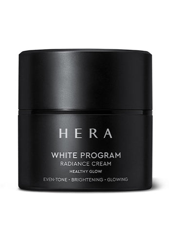 Hera white program radiance cream 50ml