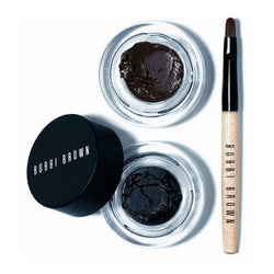 Bobbi brown Long-Wear Gel Eyeliner Duo Black Ink, Sepia Ink