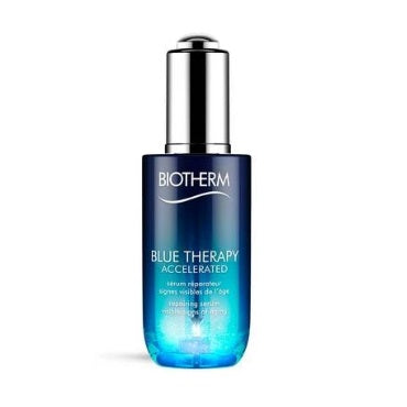 Biotherm blue the raphy accelerated serum