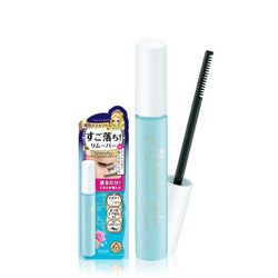 Kiss me heroine make speedy mascara remover N