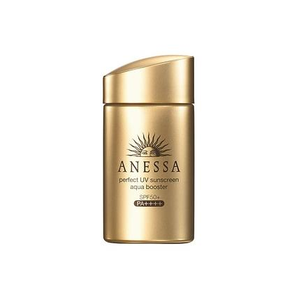 Shiseido anessa perfect uv sunscreen SPF50+/PA+++ 60ml