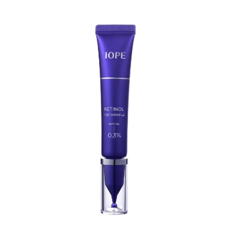 IOPE retinol for wrinkle 0.1% 30ml