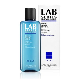 Lab series rescue water lotion 200ml