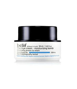 Belif The True Cream – Moisturizing Bomb 50ml