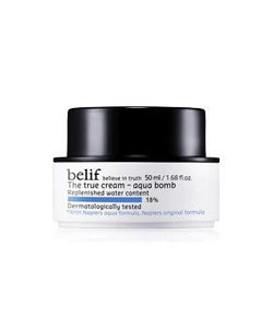 Belif The True Cream – Aqua Bomb 50ml