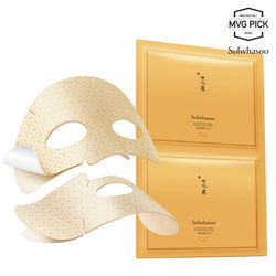 Sulwhasoo concentrated ginseng renewing mask 18g 1sheet