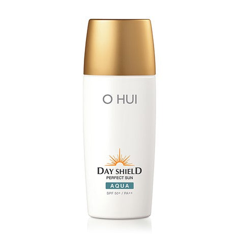 Ohui day shield perfect sun aqua SPF50+/PA++++ 50ml