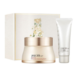 Sum37 secret double cleansing balm special set