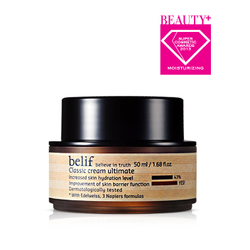 Belif classic cream ultimate 50ml