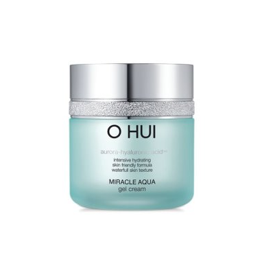 Ohui miracle aqua gel cream 50ml