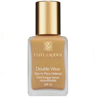 Estee Lauder Double Wear Stay In Place Make Up Spf 10 #WARM VANILLA