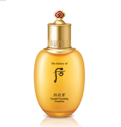 Whoo gongjinhyang essential nourishing emulsion 110ml
