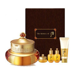 Whoo intensive nutritive eye cream special set