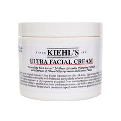 Kiehl's ultra facal cream 125ml