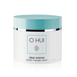 Ohui clear science tender massage cream 230ml