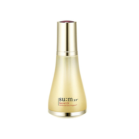 Sulwhasoo gentle cleansing oil 400ml limited size