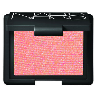 Nars blush #orgasm