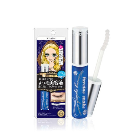 Kiss me eyelash serum(heroin make watering)