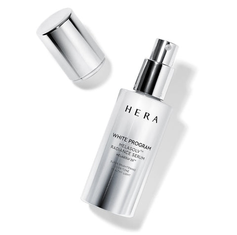 Hera white program melasolv radiance serum 40ml