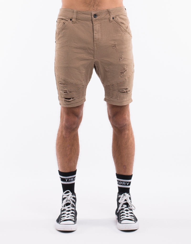 e168938f469 OUTLAW SHORT - SAND | Silent Theory