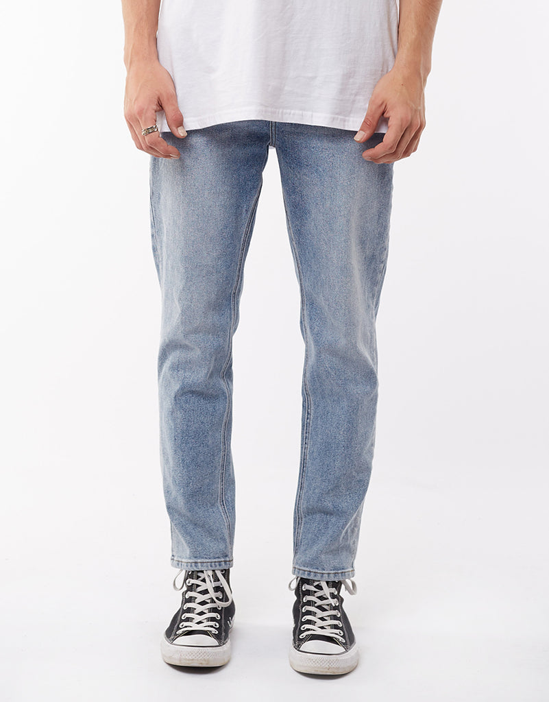 SHADOW JEANS - HERITAGE BLUE