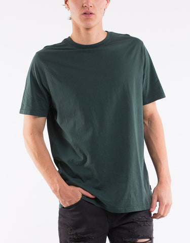 Relaxed Tee Green