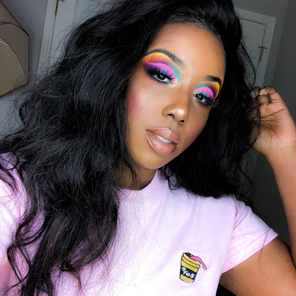 INFLUENCER OF THE WEEK: Poised Kween