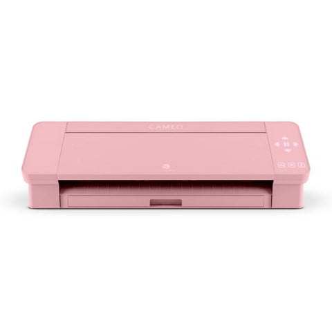 Silhouette Cameo® 4 - Pink