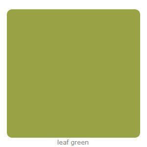 Silhouette 12X12in Adhesive Backed Cardstock -  Leaf Green  (Per Sheet)