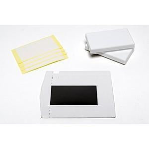 Silhouette - Mint - 30 Mm X 60 Mm Stamp Sheet Set