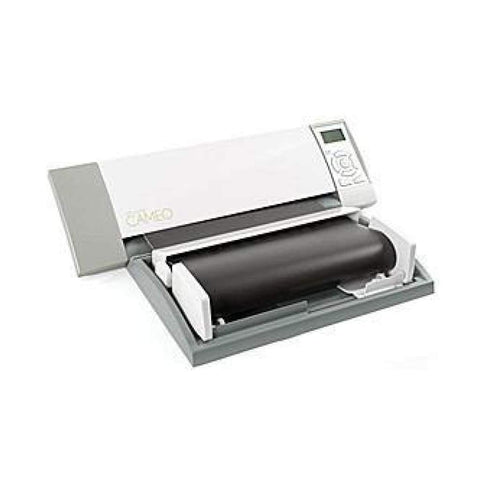 Silhouette Roll Feeder