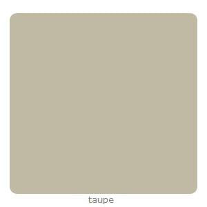Silhouette 12X12in Adhesive Backed Cardstock -  Taupe  (Per Sheet)