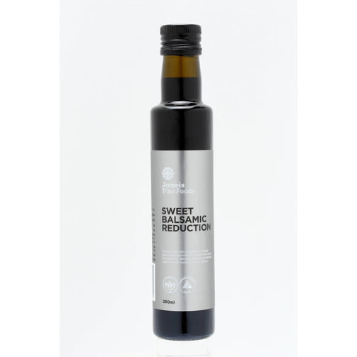 Better For You - Jomeis Fine Foods Sweet Balsamic Reduction 250ml X 6