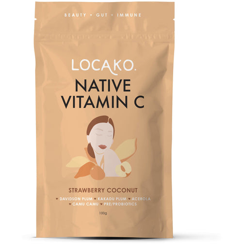 Better For You - Locako Native Vitamin C