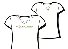 Equestribar T-Shirt - Women's Medium