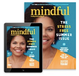mindful magazine