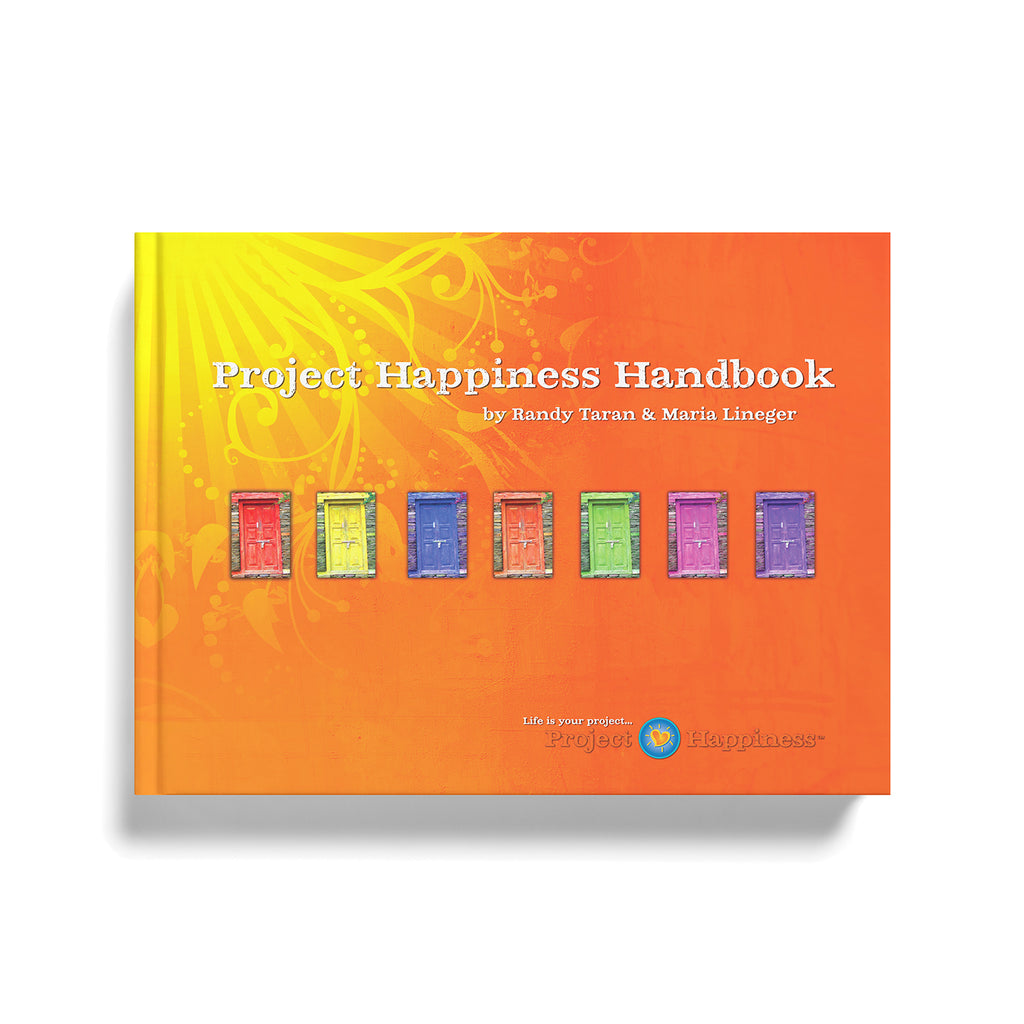 Project Happiness Handbook