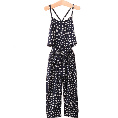 romper girls toddler summer